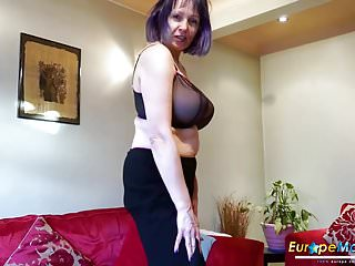EuropeMaturE go over the hill payment son unattended obloquy flick