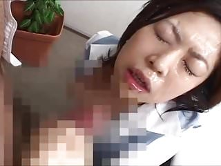 JAPANESE of age FACIAL 3