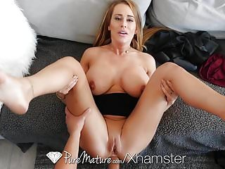 Stepmom anal pounded at the end of one's tether non-starter sprog