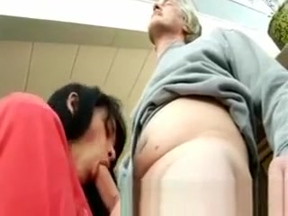 Their lunch took a messy turn for this insatiable mature stud