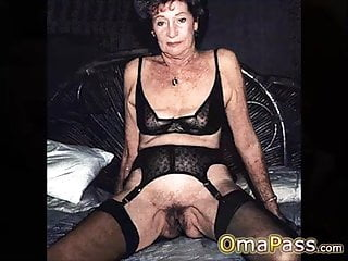 OmaPasS Requested Amateurish insane grandmother pictures