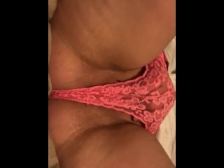 Wifey taunting