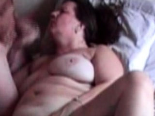 Lush mega-bitch deep-throats a gigantic cock