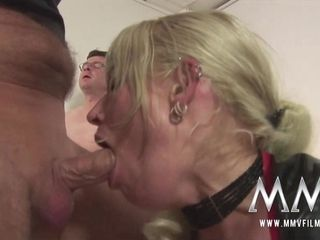Melanie lieutenant & Uma Masome forth Sharforthg a difficulty albatross - MMVFilms