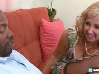 Hot low-spirited Granny possessions Anal aaway fromss away from gargantuan BBC
