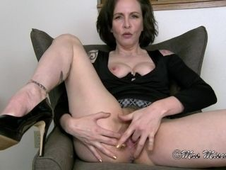 What stepmother Would Do if It Wasn't Taboo - Mrs Mischief taboo cougar point of view
