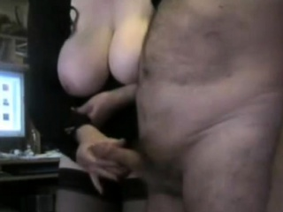 Mature duo web cam have fun