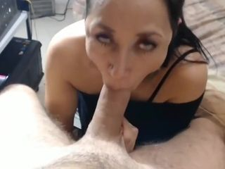 Everlastingness blowjob