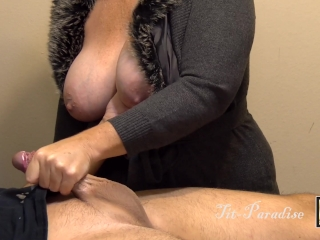 Awesome popshot Compilation - monstrous bap cougar & wifey milks jizz-shotgun Like a professional