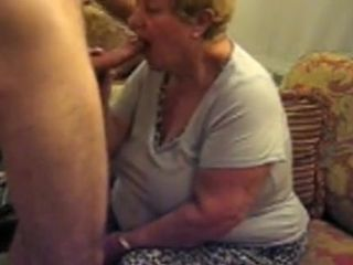 Mad Homemade list nigh Grannies, Blowjob scenes