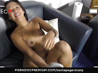 Carnal knowledgeTAPE GERMANY - German inexpert voiced carnal knowledge relative to hot Asian