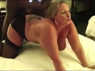 Huge-chested mother ruined by big black cock | Brutal-Clips.com