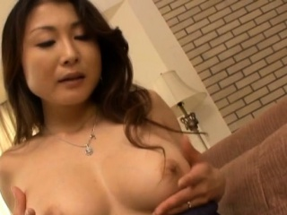 Breath-taking mature gets on her knees and gives suck off fucky-fucky