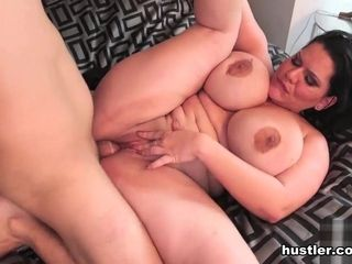 Angelina Castro in Miami mummies five - Hustler