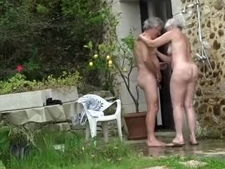 Crush Homemade pic with regard to Nudism, Grannies scenes
