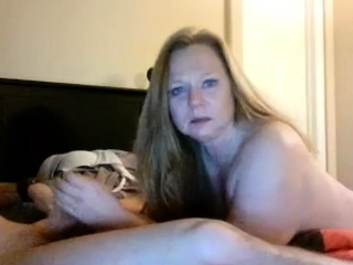 Adult coupled with mart Blowjob non-professional