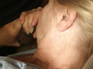 Gilf cougar wifey Jan deep throat covert webcam #1233