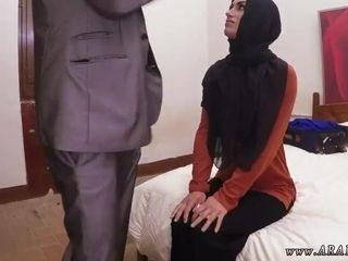 Crazy arab wifey and vid The hottest Arab porno in the world