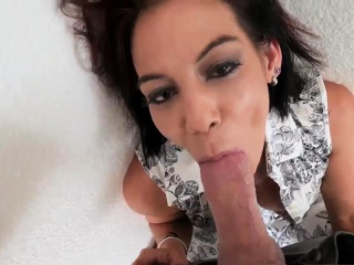 Work mother garage off colour Ryder Skye take workmother sexual congress Sessions