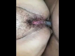 Anal emptying