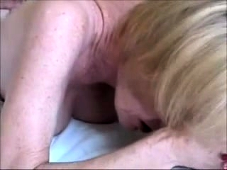 Killer blond Mature cum shot Mature cougar