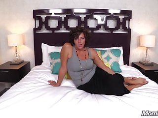 Torrid giant hooters sex addict cougar bangs fuckpole point of view