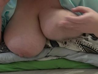 Cougar with large breasts and wooly cooter, assfuck getting off macro shot. Assfuck orgas