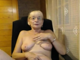 Gorgeous piping hot adult masturbating overhead webcam