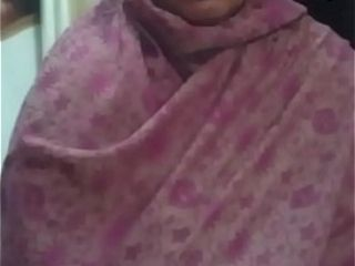 Punjabi shire Aunty Baljit Kaur My original parcel out Part-1