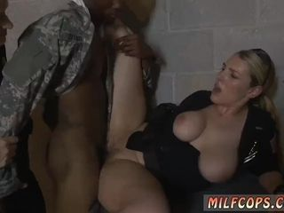 Mature cougar undergarments first-ever time faux Soldier Gets Used as a pummel plaything