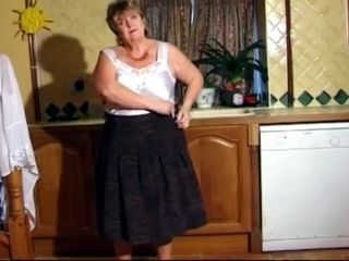 Superb bbw granny vid easy superb granny porn pic