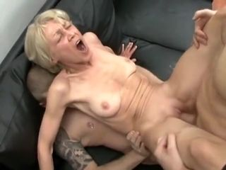 Crazy Amateur video with Shaved, Grannies scenes