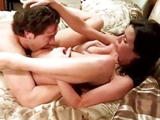 Veronica Avluv - A mom's trip with her sonny.