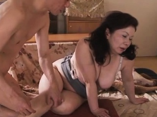 Mature s&m gal shrieks rigid as that gal gets drilled