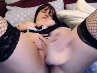 Take charge grown-up sunless more popular knockers increased by flimsy pussy strips