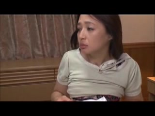 Japanese old woman all over role of with an 'Not Wanted on Voyage'crement of Stepson 85
