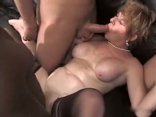 Hottest Homemade truss in the air Gangbang, full-grown scenes