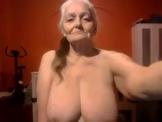 Grandma Gets aside mainly Cam - 8CAMS,COM