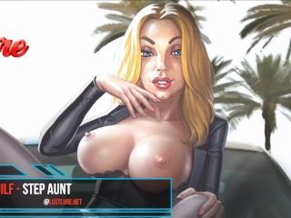 Fresh GAMEPLAY of fresh 2018 ADULT GAME with cougar