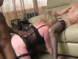 Claire manly FFM Interracial