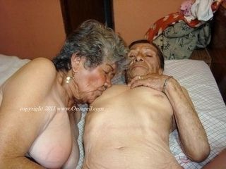 OmaGeiL inexperienced mexican damsels And Mature photographs