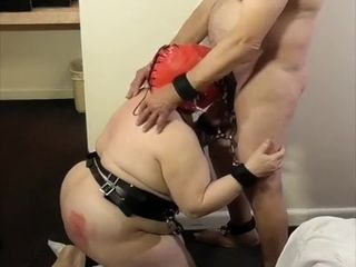 Mature european unexperienced luvs domination & submission