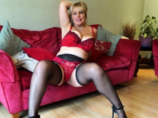 Sweltering housewife similar retire from their way chubby pair