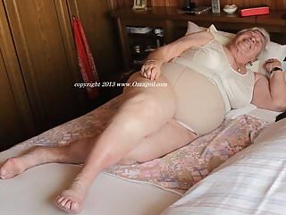 OmaGeiL Hot inferior Granny Pictures Showoff