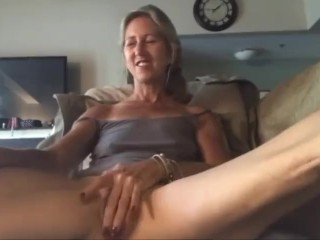 Foul-smelling My Grandma having it away say no to Pussy