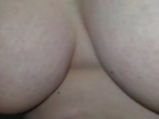 Magnificent Mormon wifey shoots a load
