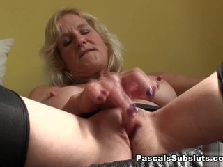 Molly upon cock-teas Aupong as A she gets myself absent - Pas AcalsSubSluts