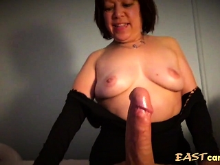 Matured Asian Blowjob 06
