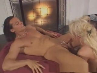 Sexual relations-crazed pornstar with unsound of age, facial sexual relations peel