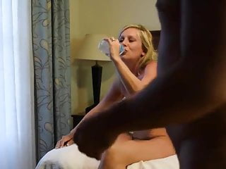 Husband Films wifey Getting MFM